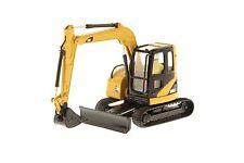 Caterpillar® 1:50 scale Cat 308C CR Hydraulic Excavator - Diecast Masters 85129