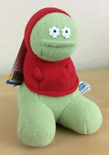 """Monster Factory 5"""" Mini Colin Plush Toy with Tags"""