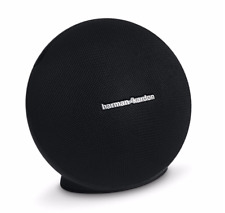 Genuine Harman Kardon Onyx Mini Portable Bluetooth Wireless Speaker - Black BNIB