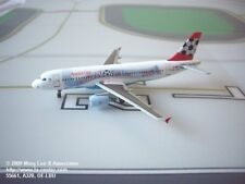 Dragon Wings Austrian Airlines Airbus A320 Football Color Diecast Model 1:400