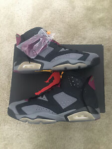 *In Hand* [sz.12M U.S.] Nike Air Jordan Retro 6 Bordeaux CT8529-063 *New*