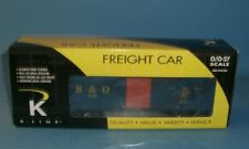 K-Line Baltimore & Ohio Boxcar #K 5120