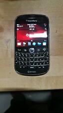 Blackberry Bold 9900 8GB - Black - Unlocked Grade A Clean