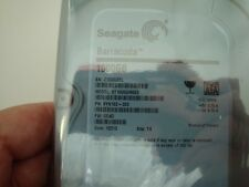 NEW - 1 Year Seagate Barracuda ST1000DM003 1TB 7200rpm 64MB Cache 3.5 FW:CC4D