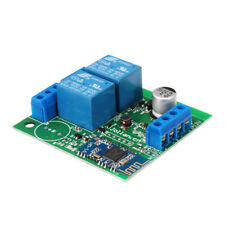 2 Channel Relay Module Bluetooth 4.0 BLE Switch für Apple Android Phone IOT