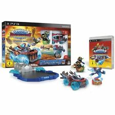 SKYLANDERS SUPERCHARGERS PLAYSTATION 3 PS3 STARTER PACK BRAND NEW LOWEST PRICE