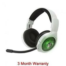 Afterglow AG 9 Wireless Stereo Sound Gaming Headset for Xbox One PDP WHITE