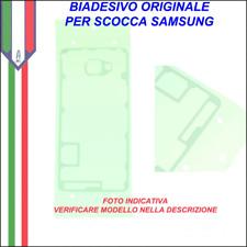 Biadesivo Adesivo Colla X Scocca Samsung Galaxy S7 EDGE Originale G935 sm G935F