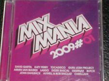 MIX MANIA 2009 # 01 (Mixmania) John Dahlbäck, Lasgo, Delerium, Katy Perry, Butch