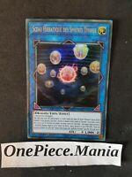 Yu-Gi-Oh! Sceau Hiératiques Des Sphéres Divines  DUPO-FR027 1st