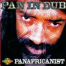 PANAFRICANIST - PAN IN DUB   CD NEUF