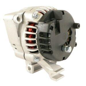 Alternator For Chevy High Output 160 Amp 3.1L Malibu 2000; HO-8271-7-160