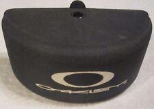 Oakley VINTAGE Black Sunglasses Soft Vault Case for RAZOR BLADE MUMBO M-Frame