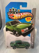 Hot Wheels 1970 Toyota Celica GT - NOC
