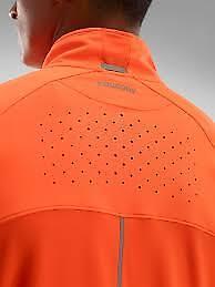 Saucony NOMAD SPORTOP orange new men's size M
