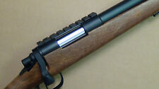 Well Bolt Action Airsoft Sniper Gun 500 FPS WOOD