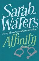 Affinity,Sarah Waters