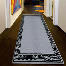 Non Slip Hall Runner Rugs Long Narrow Hallway Rug Kitchen Carpet Floor Mat