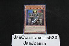 YUGIOH! Gravekeeper's Oracle MP14-EN215 1st Ultra x1