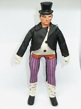 vintage batman Mego THE PENGUIN figure - near mint - loose - all original