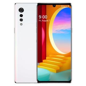 """LG Velvet 5G (128GB + 64GB SD) 6.8"""", 5G/4G LTE GSM T-Mobile UnLocked LM-G900TM"""