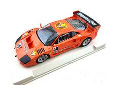Fly Car Model Ferrari F40 Jägermeister (Home Racing version) 1:32 Slot Car