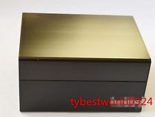 NEW DIY 1pcs Black Electrical Instruments Aluminum Box /Enclosures 155*120*63mm