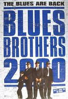 BLUES BROTHERS FILMPOSTER 2000 KINOPLAKAT FILMPLAKAT MOVIE FILM POSTER