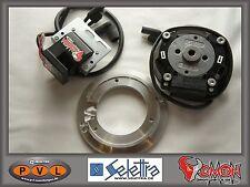 PVL Zündung für Minarelli AM6 Motor inkl Adapterplatte 13° Verstellung Stage 6