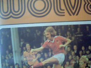 Wolverhampton Wanderers v Tottenham Hotspur - 3 April 1979