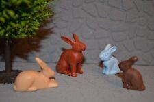 Playmobil dier groep konijnen (6219)