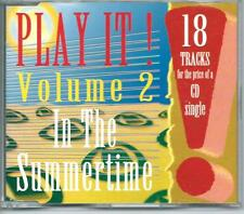 PIAS PROMO CD V2 WILLY DEVILLE LEVELLERS RED HOUSE PAINTERS GUN CLUB FRANK BLACK