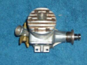 McCoy 29 Sportman Model Airplane engine