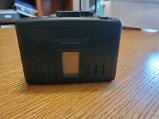 Rca Rp-1870A Am/Fm Stereo Radio Cassette Player Walkman w/belt clip