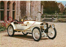 Picture Postcard- 1912 HISPANO-SUIZA ALFONSO XIII, NATIONAL MOTOR MUSEUM