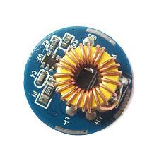 LED Driver 3.7V ~ 12 V dc 20mm  Para Cree 10 W T6 XML T6/U2 XM-L2/U2 linterna