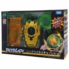 Beyblade Launcher Beyblade Burst Playsets Character Toys Ebay