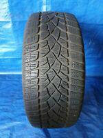 1 x Winterreifen Reifen Dunlop SP Winter Sport 3D 245 45 R18 100V Runflat DOT 16