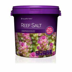 Aquaforest Reef Salt 22kg & 25kg