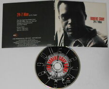 Robert Cray  24-7 Man  U.S. promo cd -  scarce!