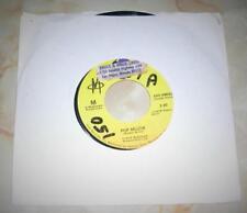 ROBIN SCOTT - Pop Muzik / M Factor (45 RPM 1979) VG+