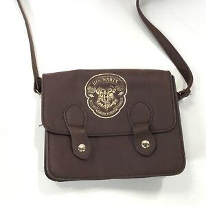 Typo Harry Potter Hogwarts Small Saddle Bag #667