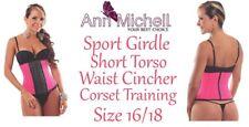 Sport Girdle by Ann Michell Short Torso 2026 Pink Size XXL / 42