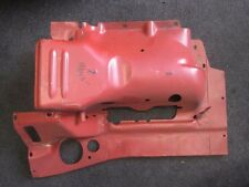 Porsche 914 2.0 Used German  Drivers Side  Engine Sheet Metal Very Hard To Find