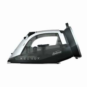 Sunbeam GCSBNC-101-000 Versa Glide Cordless/Corded Iron Black
