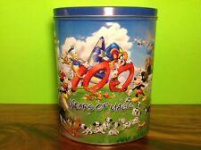 Disney 100 Years of Magic Celebration 3D Tin