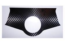 BMW K1200GT Carbon Fiber Look Top Yoke Protector Cover Decal Sticker