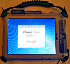 XpLore ix104c5 Tablet i7, 4GB RAM, 94GB SSD, GOBI 3G, GPS, Win7Pro 64bit, 1yr