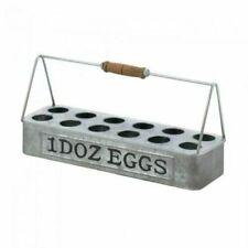 Cesta de ovos