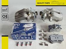 FOR VW PASSAT 3B2 3B3 3B5 3B6 1996-2005 REAR MEYLE BRAKE PADS CALIPERS BRAND NEW